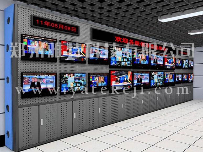 电视墙 YT-DSQ-08
