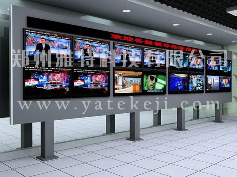 电视墙 YT-DSQ-09