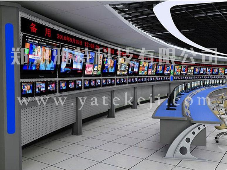 电视墙 YT-DSQ-12