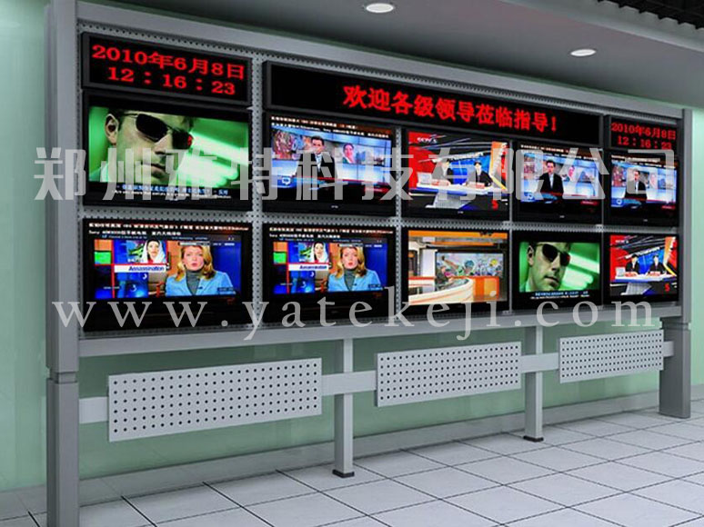 电视墙 YT-DSQ-13
