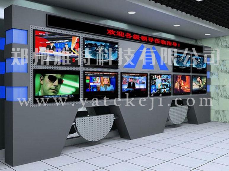 电视墙 YT-DSQ-14