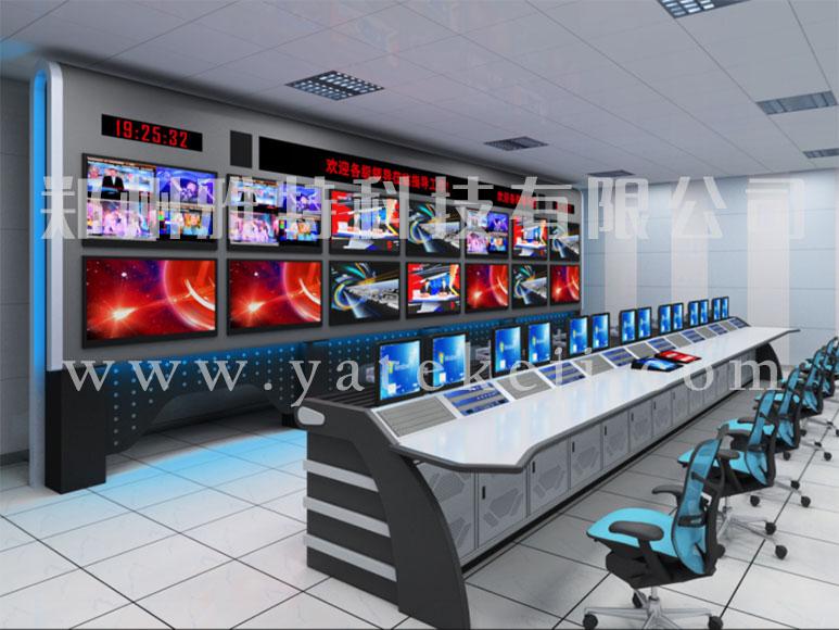 电视墙 YT-DSQ-16