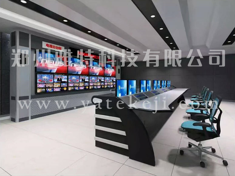 电视墙 YT-DSQ-18