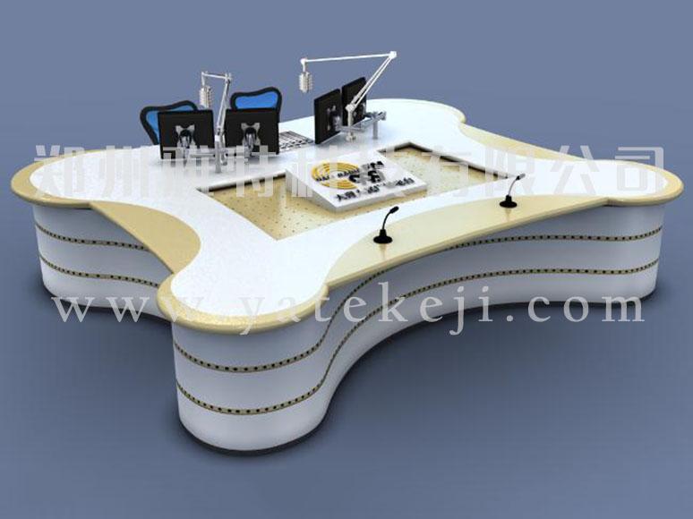 广播桌 YT-GBZ-13