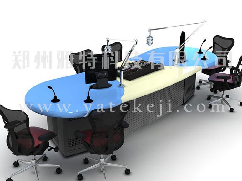 广播桌 YT-GBZ-21