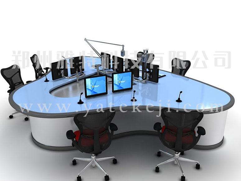 广播桌 YT-GBZ-22