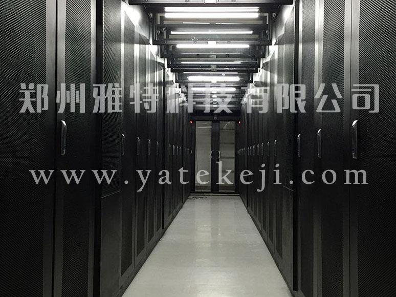 冷通道泛亚电竞电子竞技竞猜 YT-LTDJG-01