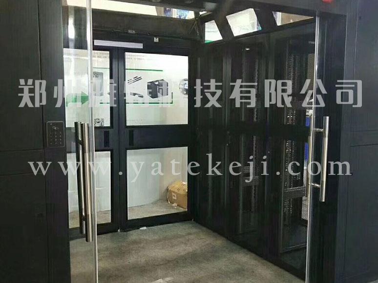 冷通道泛亚电竞电子竞技竞猜 YT-LTDJG-02