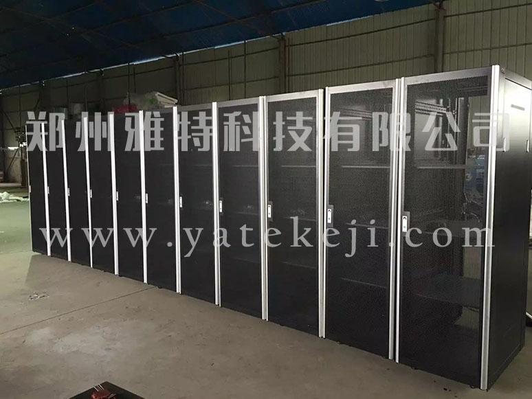 冷通道泛亚电竞电子竞技竞猜 YT-LTDJG-03