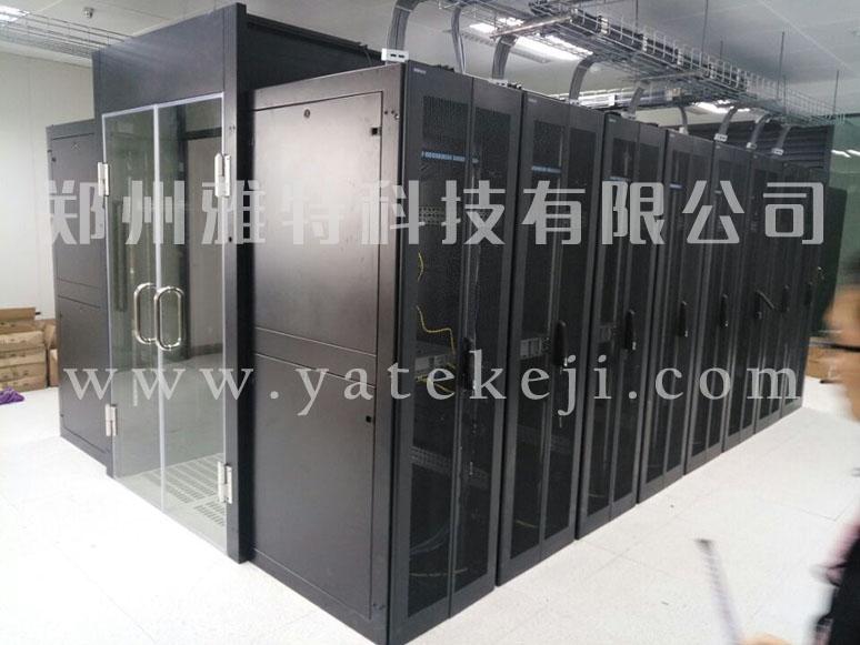 冷通道泛亚电竞电子竞技竞猜 YT-LTDJG-04