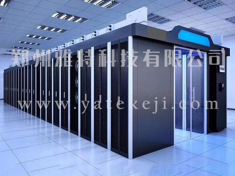 冷通道泛亚电竞电子竞技竞猜 YT-LTDJG-07