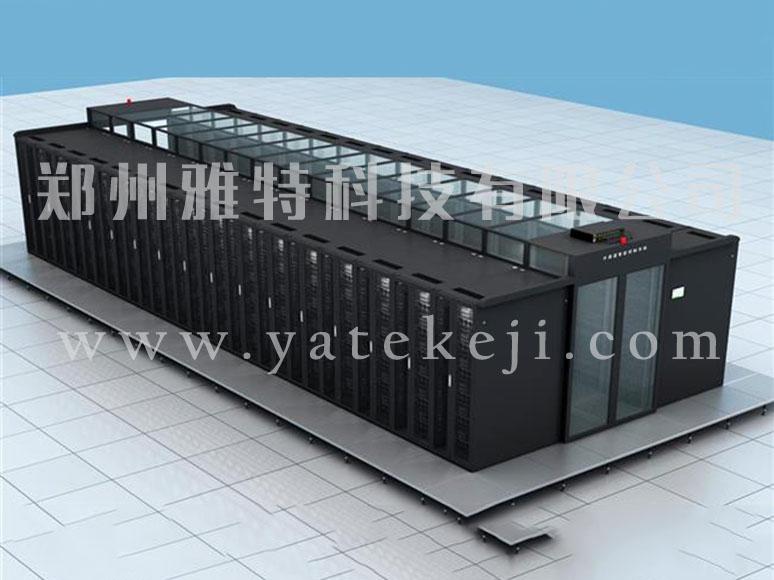 冷通道泛亚电竞电子竞技竞猜 YT-LTDJG-08