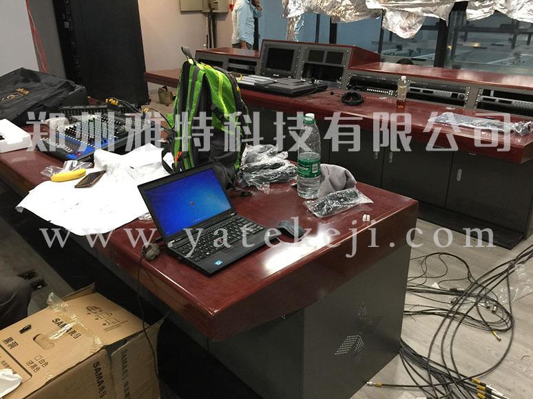 上海某影视制作中心